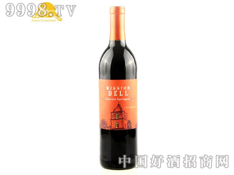 乐美堡赤霞珠红葡萄酒
