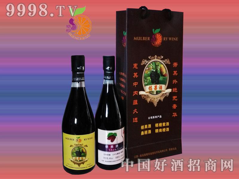 椹果酒-480ML