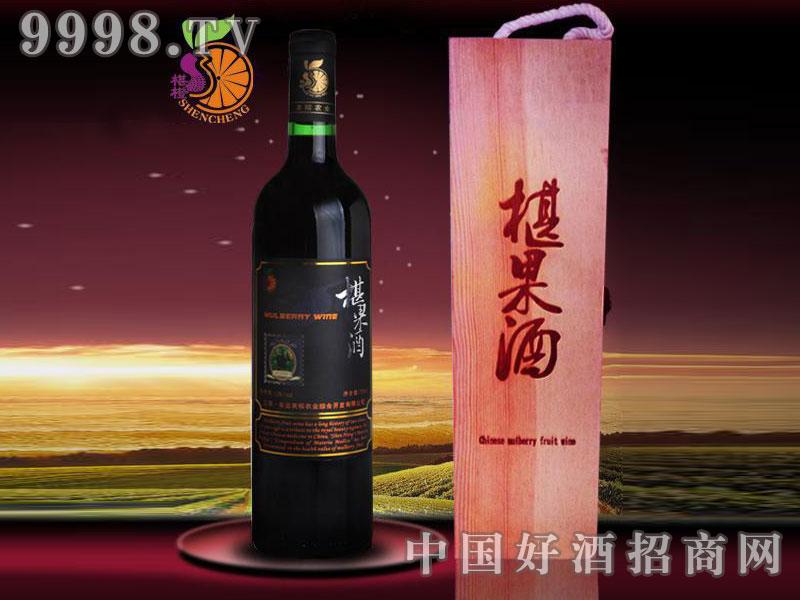 椹果酒-750ML