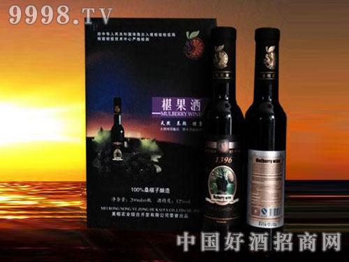 椹果酒200ml-精品系列