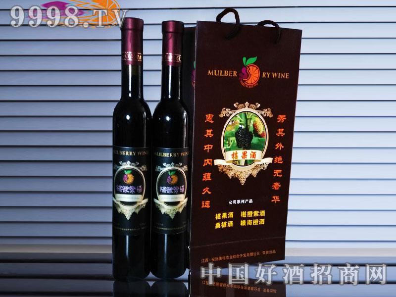椹果酒375ML-精品系列