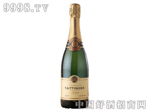 泰亭哲珍藏绝干香槟酒