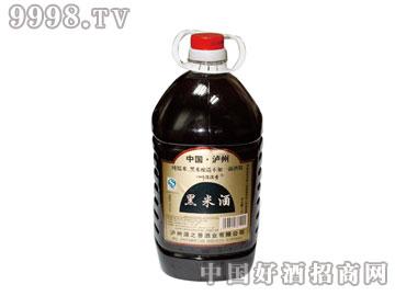 百欢黑米酒