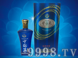 中国蓝D3