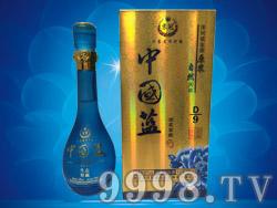中国蓝D9