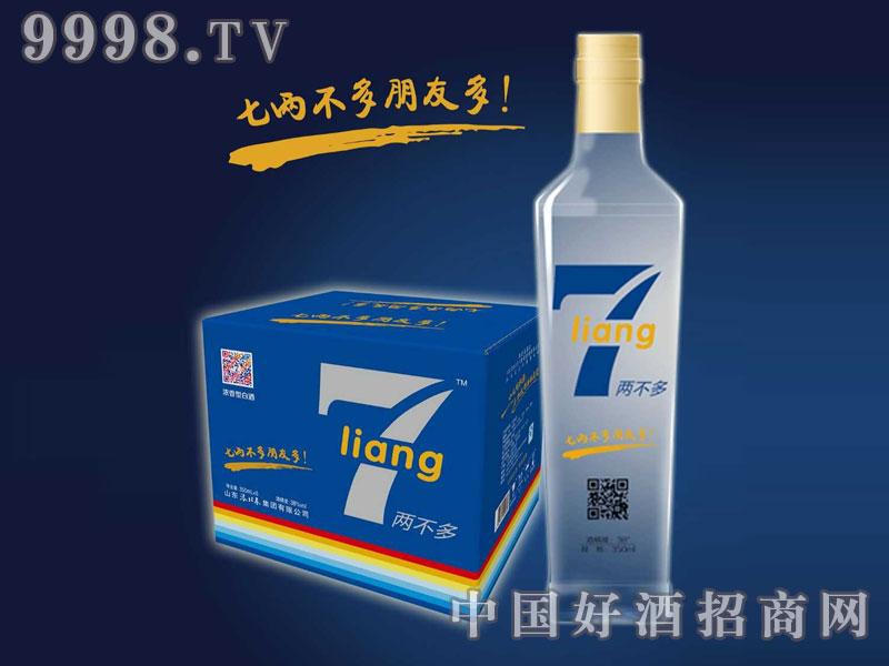 洛北春酒七两不多-38度350ml-白酒招商信息