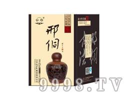 洛北春酒邢侗一坛好酒-65度1500ml-山东洛北春集团有限公司