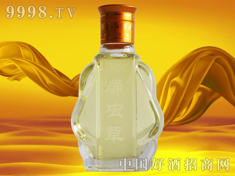 蛹虫草45°-保健酒类信息