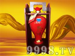 茅台国花瓷(红)
