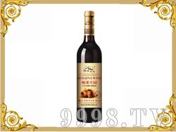 五星珍藏葡萄酒