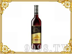 楠溪庄园黑提子酒