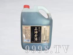 上海老酒国标八年