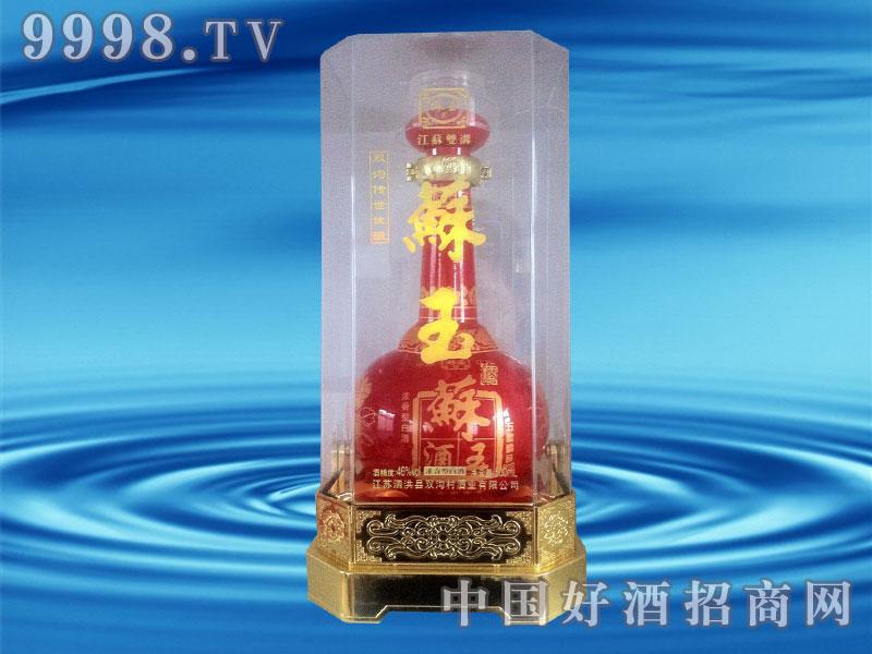 苏玉酒46度
