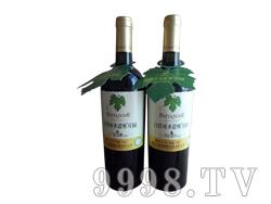 黄金海岸干红葡萄酒