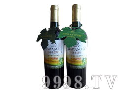 金色葡园 干红葡萄酒