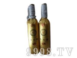 银樽 干红葡萄酒