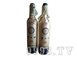 金樽 干红葡萄酒