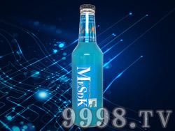 魔尔森迪卡朗姆预调酒(蓝莓味)