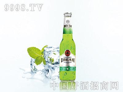 狂野柠檬鸡尾酒
