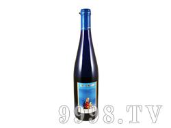 德森森蓝色经典甜白葡萄酒