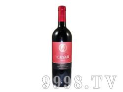 意大利凯撒庄园干红葡萄酒