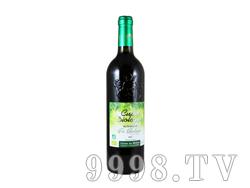法国迪奥隆庄园鹏泽有机葡萄酒