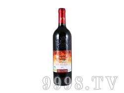 法国迪奥隆庄园顺易有机葡萄酒