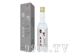 台湾高粱酒-典藏
