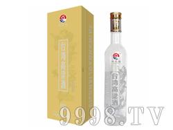 台湾高粱酒-金高粱