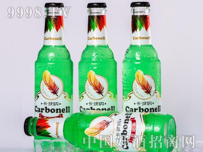 卡波纳青春版芭芒柳鸡尾酒4.8度