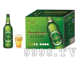 酷威至尊330ml-绿瓶