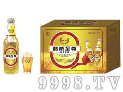 酷威至尊-330ml黄瓶