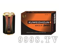 酷威至尊-330ml易拉罐