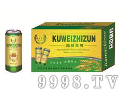 酷威至尊-500ml黄罐