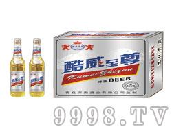 酷威至尊-白瓶330ml