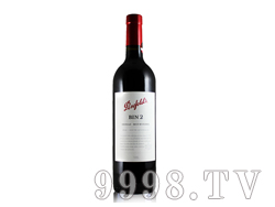 奔富BIN2干红葡萄酒 2012年