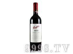 奔富BIN8干红葡萄酒-2012年