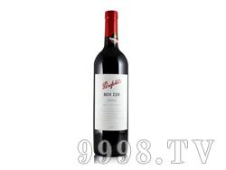 奔富BIN128干红葡萄酒 2010年