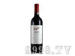 奔富BIN28干红葡萄酒 2010年