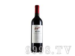 奔富BIN407干红葡萄酒 2010年