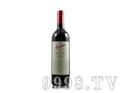 奔富BIN707干红葡萄酒 2010年