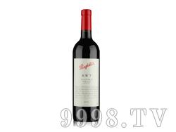 奔富RWT干红葡萄酒 2010年