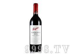奔富蔻兰山干红葡萄酒 2011年