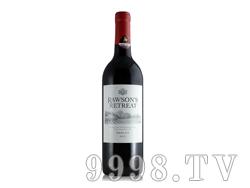 奔富洛神山庄梅洛干红葡萄酒 2013年