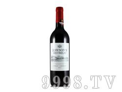 奔富洛神山庄设拉子赤霞珠干红葡萄酒 2013年