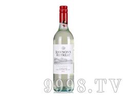 奔富洛神山庄赛美容长相思白葡萄酒 2013年