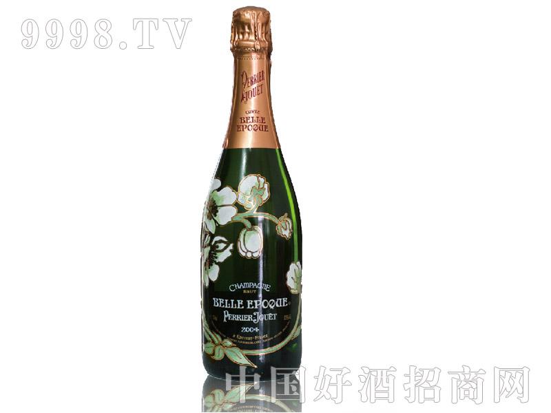 巴黎之花特级干型香槟酒