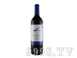 蜻蜓Q1干红葡萄酒