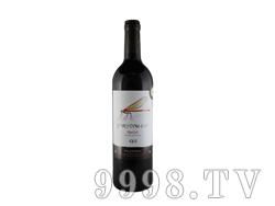 蜻蜓Q5干红葡萄酒