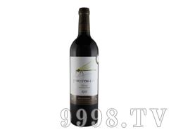 蜻蜓Q7干红葡萄酒